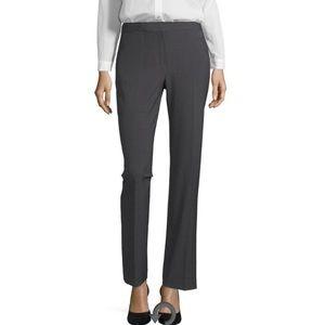 Liz Claiborne career Audra classic pants